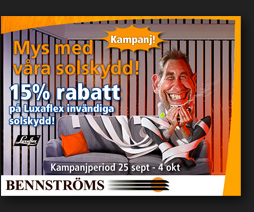 Benn's Mys with our sunscreen! Web banner