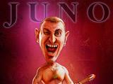 Juno illustration
