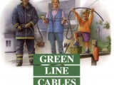 Green Line Cables illustration