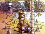 hatteland beaver illustration