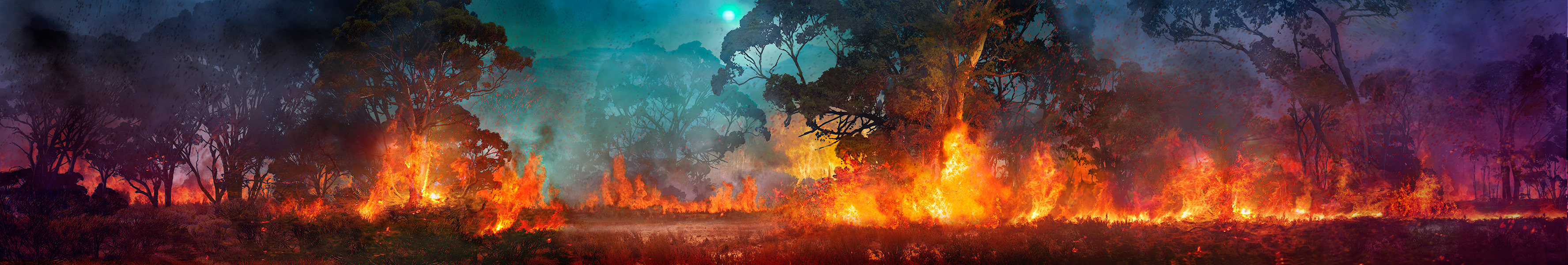 Kungsbyn Australien
