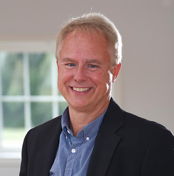 Lars Ahlberg