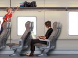 Tåg i Bergslagen 3 illustration