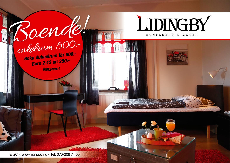 Lidingby Press A4