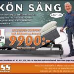 Pass of Sweden Excalibur Comfort