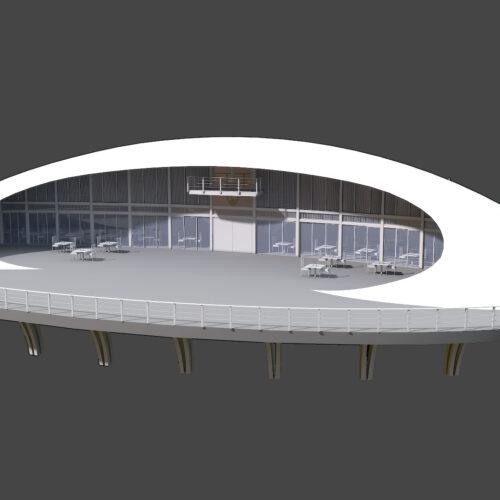 arkitektur-exterior-byggnad-restaurang-kina-genberg-laj-illustration