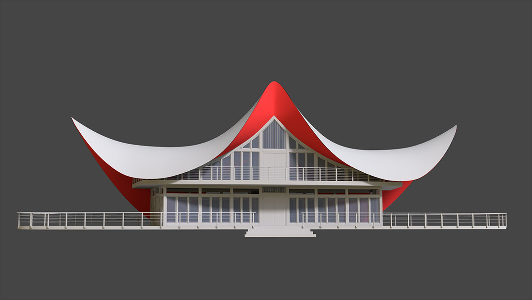 arkitektur, hotell, kina-genberg-forest-tent_laj-illustration