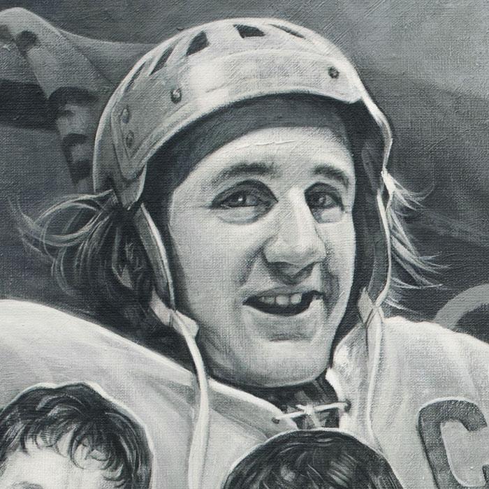 Urklipp 7 av Leksand-Hockey-tavla_skapad på Laj illustration