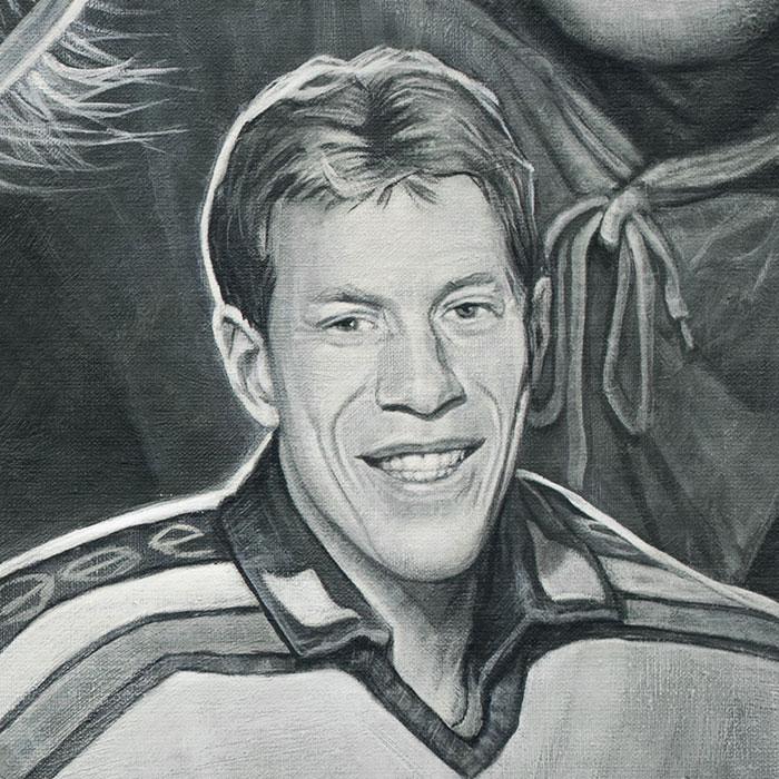 Urklipp 6 av Leksand-Hockey-tavla_skapad på Laj illustration