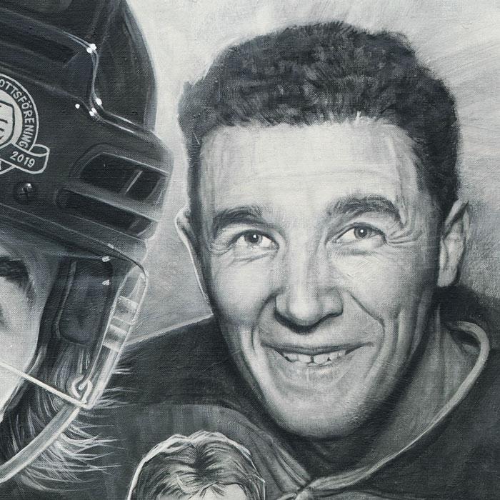 Urklipp 2 av Leksand-Hockey-tavla_skapad på Laj illustration